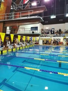 Laurentian University Cuts Men's And Women's Swim Teams