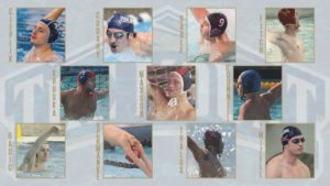 Mount St. Mary's Water Polo Introduces Inaugural Roster and Recruiting Class
