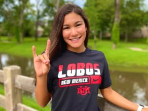Sprint Free/Fly Specialist Taylor Murphy Gives Verbal Nod to New Mexico
