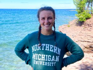 Emma Clifford Sends Verbal Commitment to Northern Michigan for 2021-22