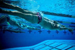 Swim CEO Series: Dan Dingman Talks Revolutionary Benefits of Commit Swimming