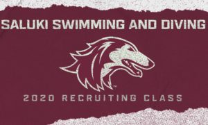 Southern Illinois Swimming & Diving Announces 2020 Recruiting Class