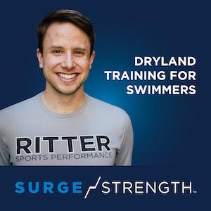 SURGE Strength Podcast