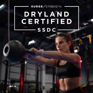 SURGE Strength Dryland Certified