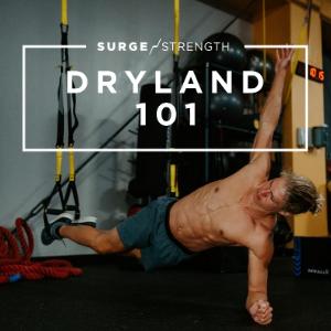 SURGE Strength Dryland Workout