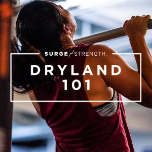 SURGE Strength Dryland Training