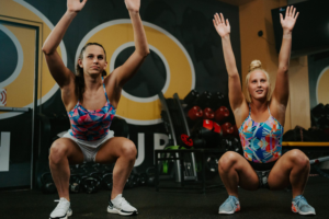 How to Keep Variety in Your Dryland Workouts and Dryland Program