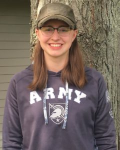Sarah Platt Will Boster Army-West Point's Already-Deep Breaststroke Group