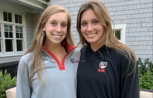SwimSwam Podcast: Alex & Gretchen Walsh Share Swim Sibling Stories