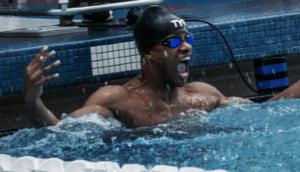 Curtiss, Chadwick Chasing 100 Freestyle on Day 4 of Pro Swim Series-Richmond