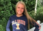 Wisconsin HS Division I Champion Sydney Stoll Verbals to Illinois
