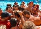 USC Sticks Six On All-MPSF Men's Water Polo Honor Roll
