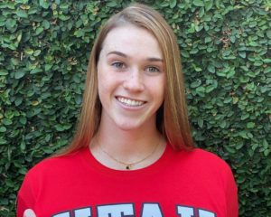 Winter Juniors-Qualifying Backstroker Norah Hay Verbally Commits to Utah
