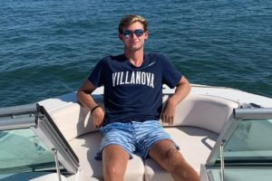Andrew Mitchill (2021) Announces Verbal Commitment to Villanova