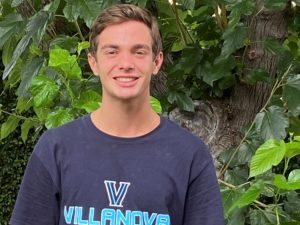 Backstroker Carson Brockette Makes Verbal Commitment to Villanova