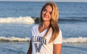 3x YMCA Nationals Finalist Emily Zimmermann Sends Verbal to Villanova