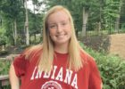 Katie Carson Indiana Commit