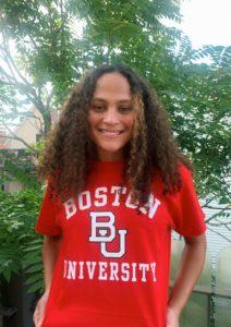 Boston University Picks Up IL Sprinter Summer Brainin for 2021