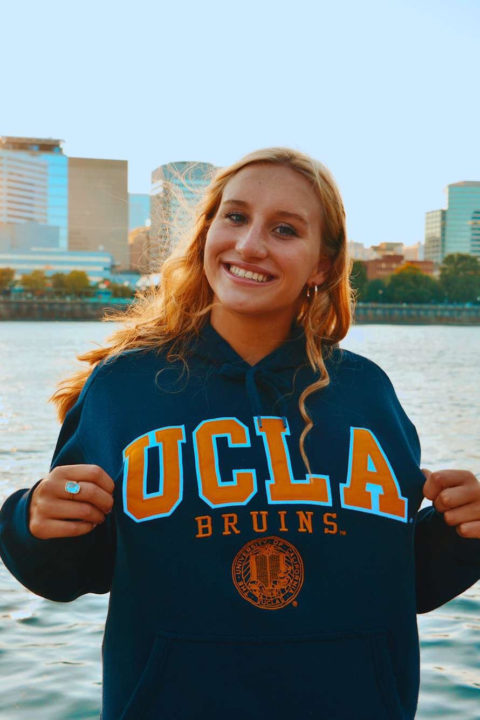Oregon HS State Finalist Emma Matous Sends Verbal to UCLA Bruins for 2021