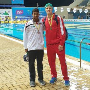 Dubai Ke Rising Star Tanish G. Mathew Ki Nigahe Tokyo Olympics Par