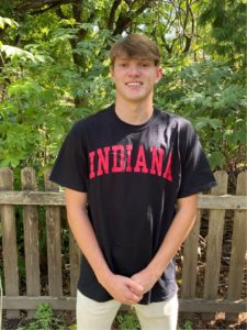 Defending Iowa 100 Fly HS Champion Drew Reiter Verbals to Indiana for 2022