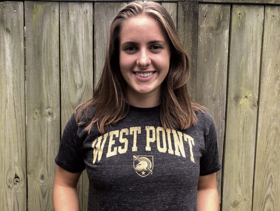 Army West Point Nabs Another Verbal for 2021: Winter Jrs Qualifier Meghan Cole