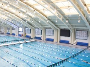 New York City Will Allow Indoor Pools to Reopen September 30