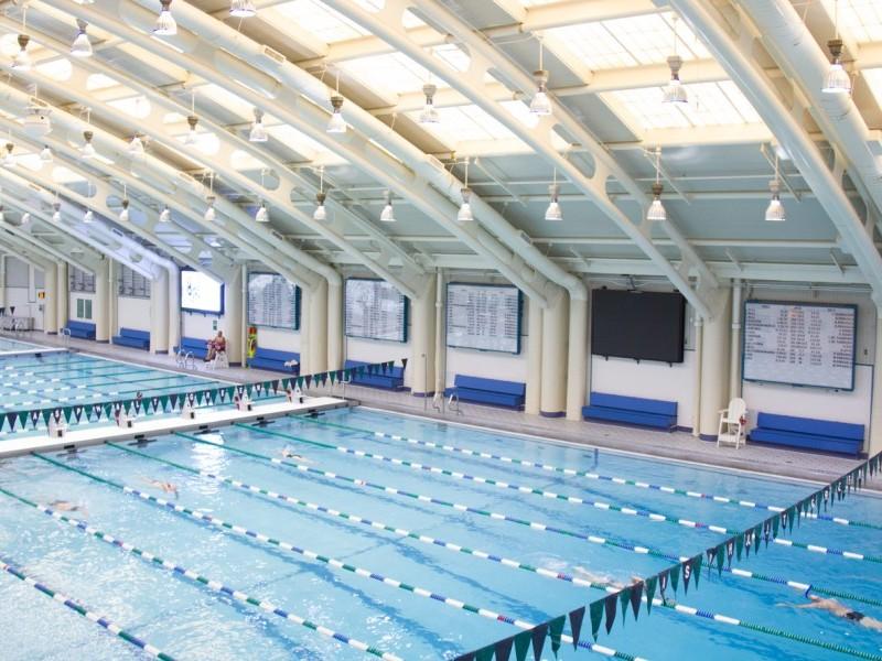 BSN Sports Swim Team of the Week: Asphalt Green Unified Aquatics