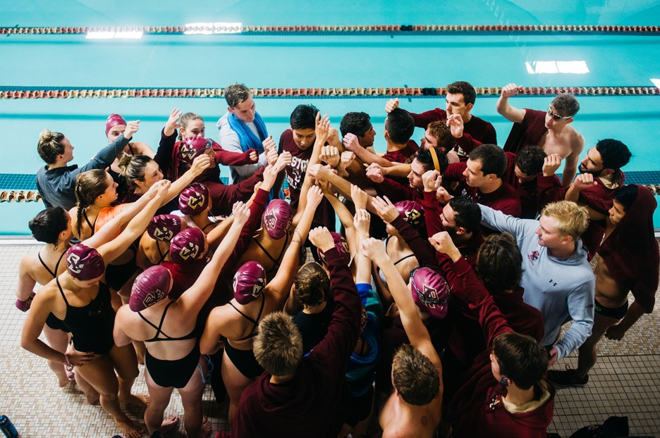 Boston College Women Get First Individual ACC Finalist Since 2007