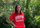 Futures Finalist Keilah Eckhart Sends Verbal to Boston University for 2021