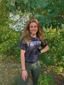 Brecken Merkel De-Commits from Iowa, Chooses Mizzou for 2021