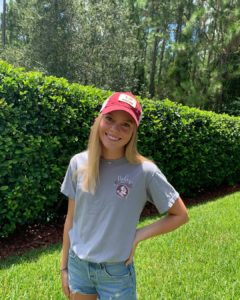 Lifelong Seminole Supporter Brooke Arnold Sends Verbal to Florida State