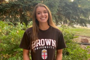 U.S. Open Qualifier Avery Turney (2021) Verbally Commits to Brown