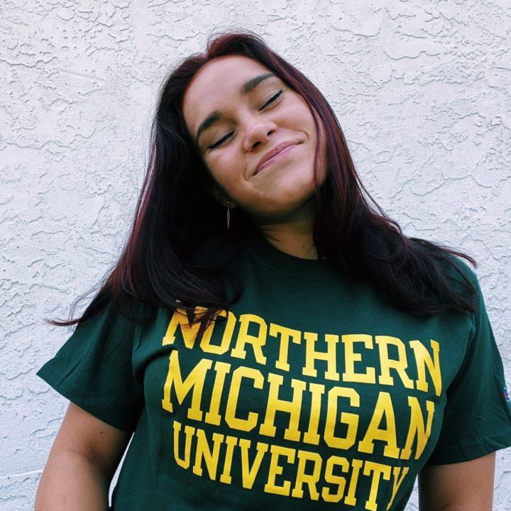 Cecilia Hagewood Commits to DII Northern Michigan