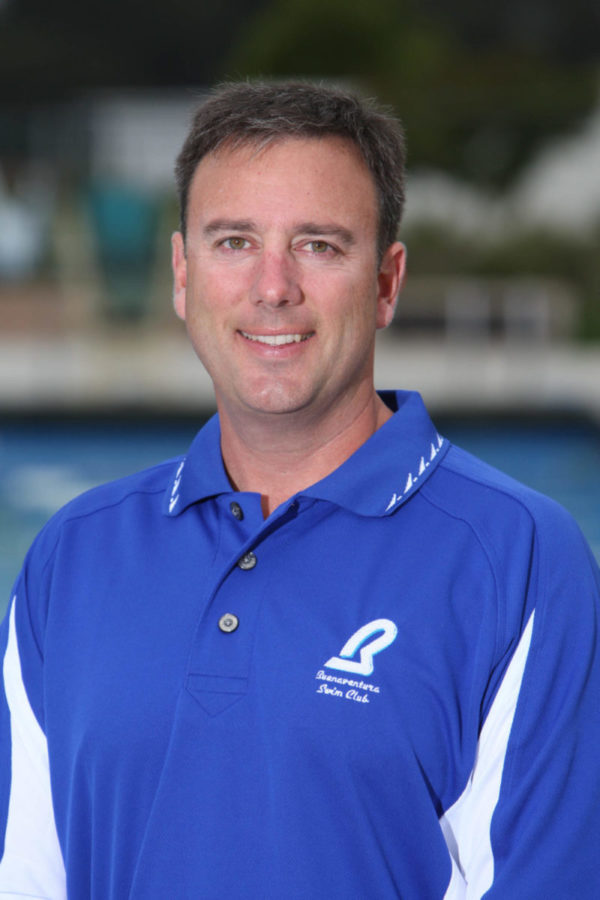 Jason York Appointed Head Coach Of San Clemente Aquatics