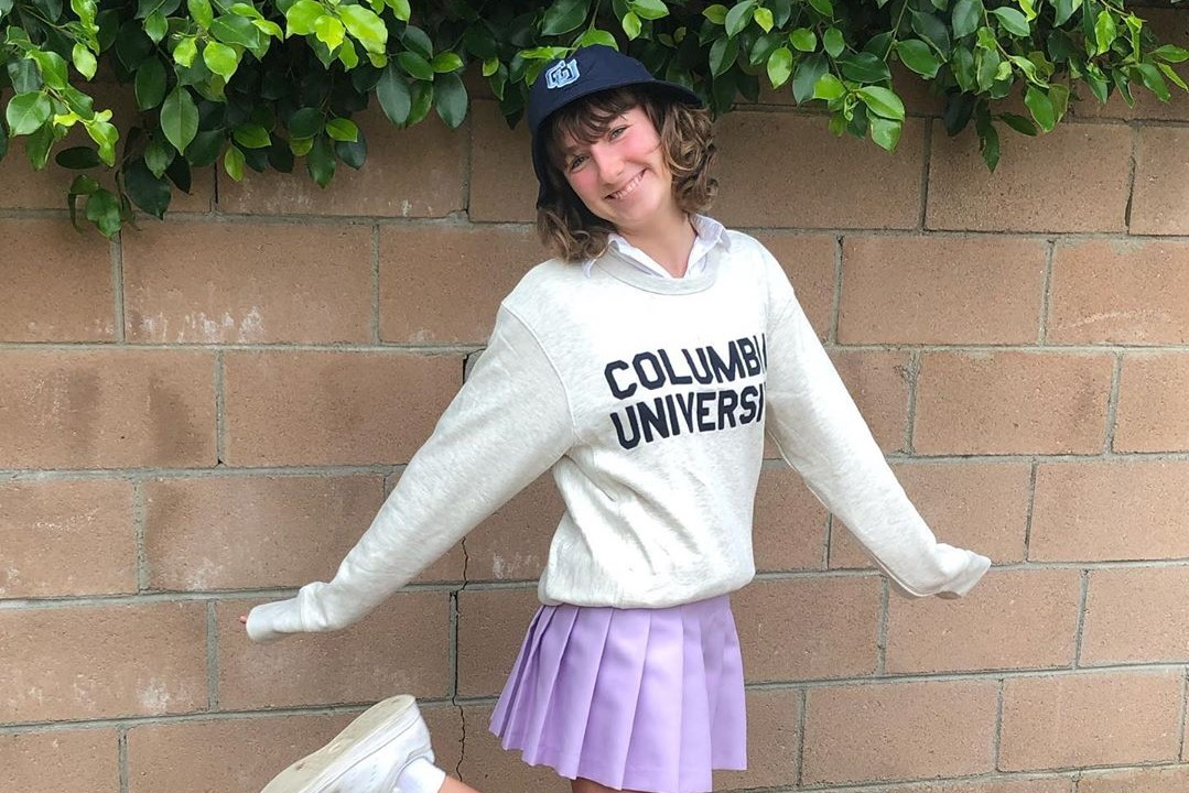 CIF-LA City Section Champion Diver Macy Pine Verbally Commits to Columbia