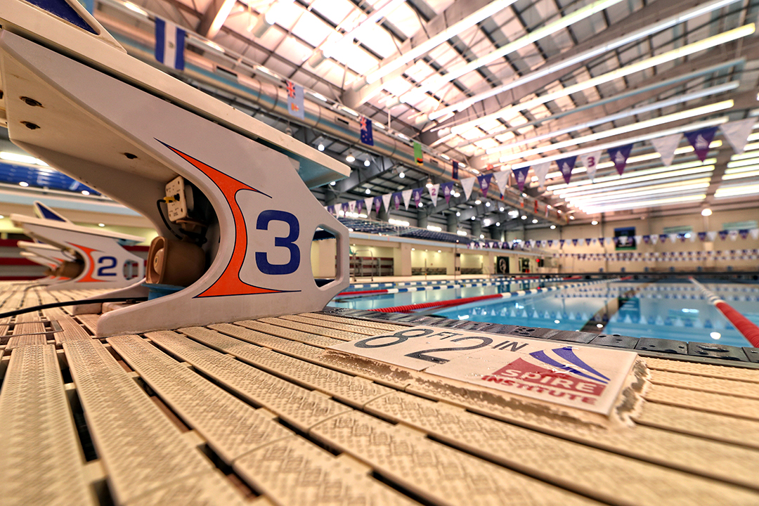 George Washington Men and Richmond Women Win 2021 Atlantic-10 Team Titles