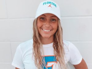 Scarlet Martin, #20 in HS Class of 2022, Gives Verbal Pledge to Florida Gators