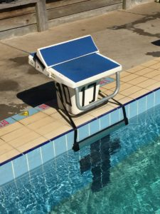 New Anti Wave Starting Blocks & Backstroke Ledges Now Available