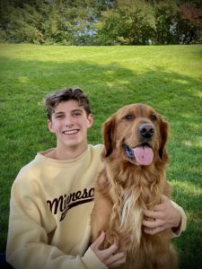 Minnesota Keeps Breaststroker Josh Johnston In-State with 2021 Commitment