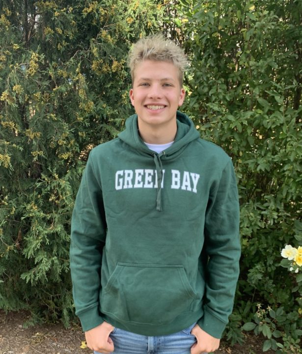 UW Green Bay Receives Commitment From Jack DeMarco