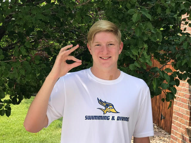 Futures Finalist Kadin Denner Verbals to Cal State Bakersfield