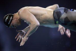 La Squadra Olimpica Russa Ha 25 Membri A Chiusura Dei Trials