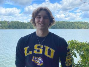 Alabama High School Runner-up Josh Cobia (2022) Sends Verbal Commitment to LSU