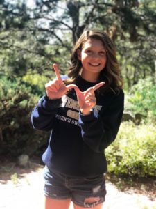 Lindsee Newman First of 2021 Class to Commit to Wingate University