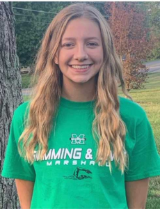 Marshall University Grabs West Virginia HS State Champion Jenna Bopp for 2021