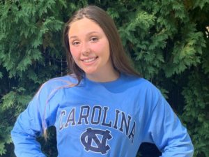 UNC Collects 1st Verbal Commitment from 2022: Bluefish's Aislin Farris