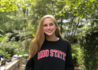 U.S. Open Qualifier Sanna Peterson Gives Buckeyes Their 1st Verbal for 2022-23