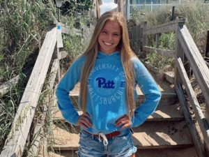 VHSL 4A Runner-up Sophie Knepper Sends Verbal Commitment to Pitt