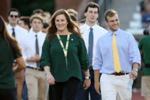 """End The Circus"": Open Letter Details Why William & Mary AD Is ""Ill-Equipped"""